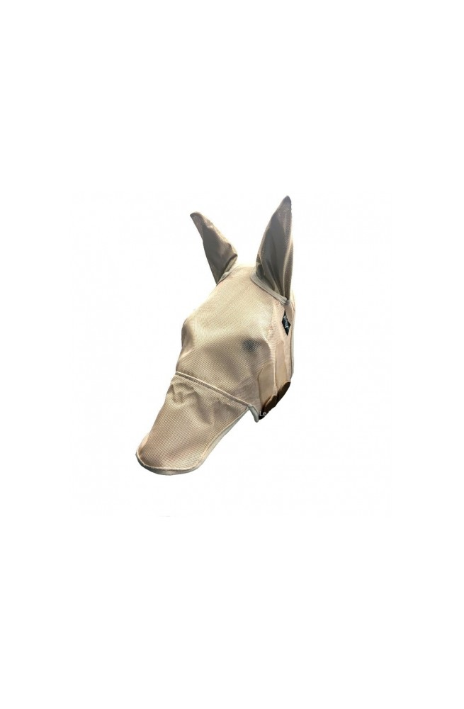 Bonnet anti mouche pro choice blanc/s