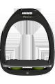 Etrier flex on green composite