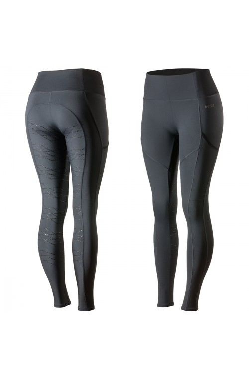 Pantalon d'équitation Leggings Horze Kira