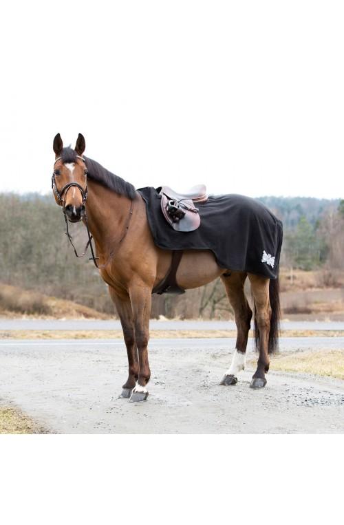 Couvre rein polaire pour chevaux Horze Turner