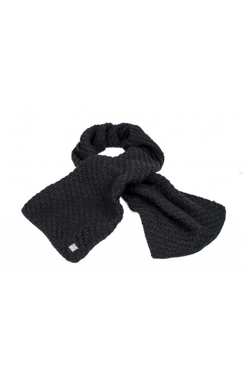 Écharpe equiline virginia noir