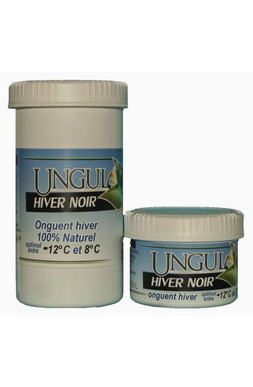 Graisse ungula hiver 480ml noir/480ml