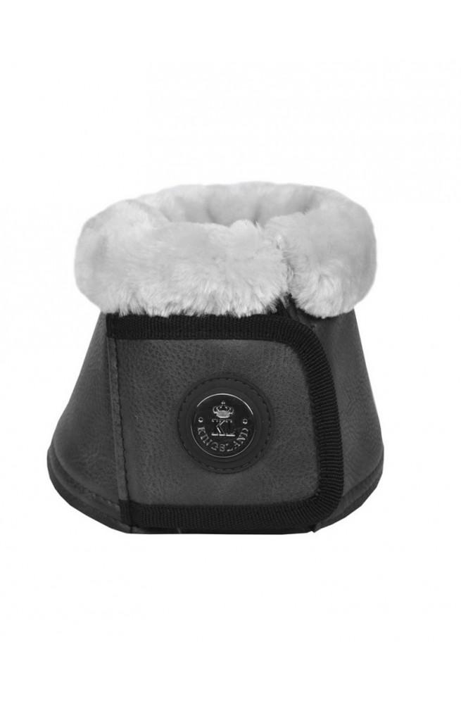 Cloches kingsland avec mouton noir/m