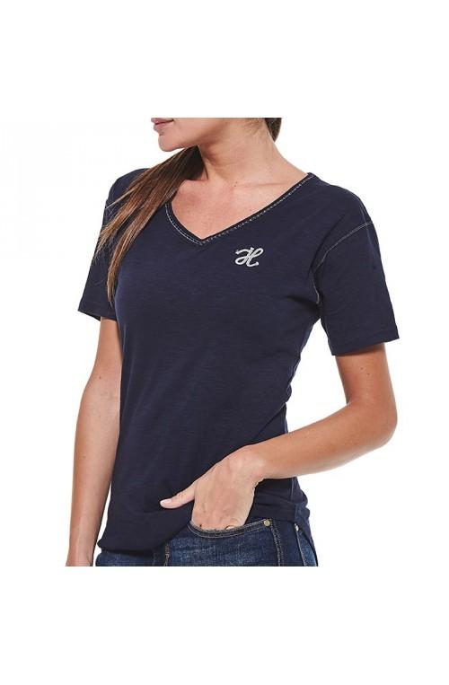 T-shirt Harcour Cassie