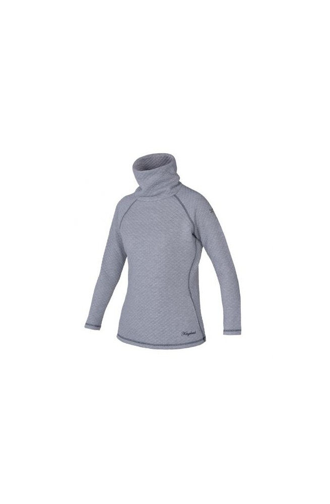 Sweat kingsland wiona gris clair/s