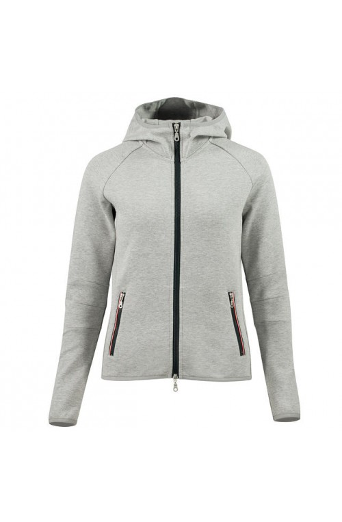 Sweat horze gemma gris/36