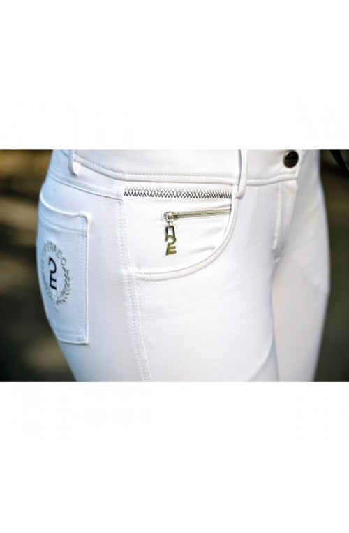 Pantalo esperado spirit blanc/34