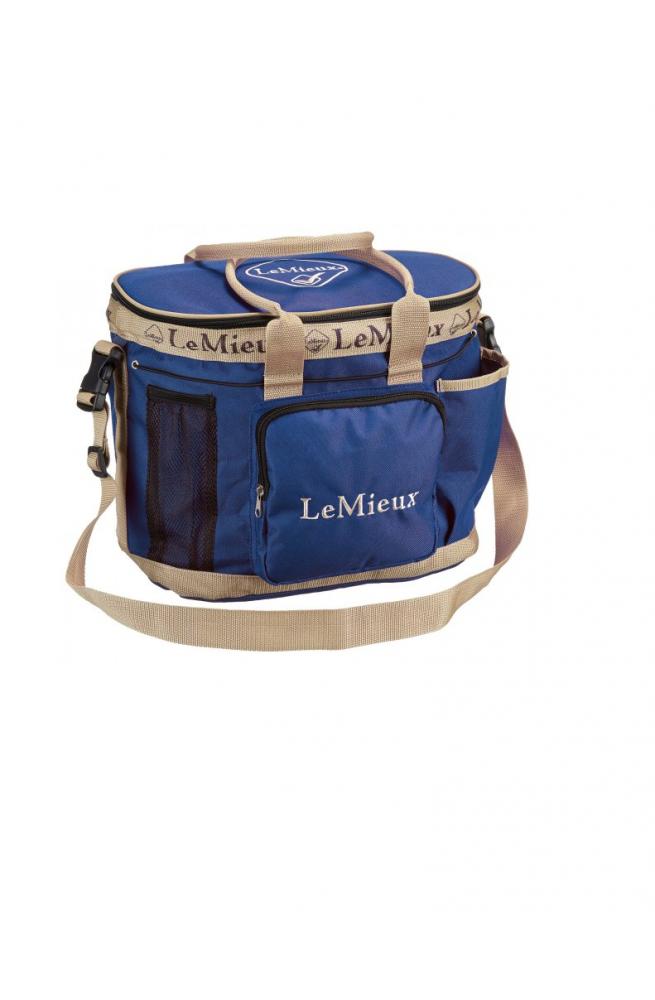 Lemieux grooming bag bordeaux/unique