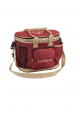 Lemieux grooming bag bordeaux/unique