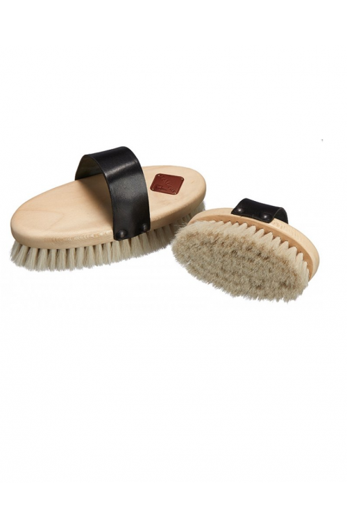 Lemieux gotha hair brush