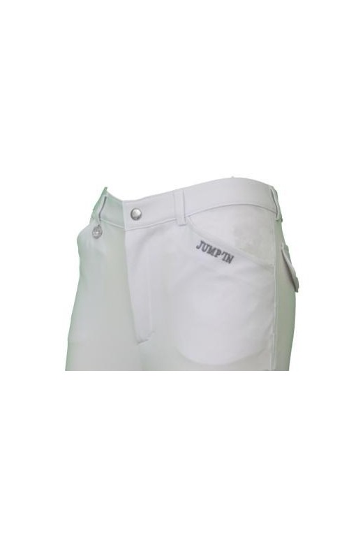 Pantalon homme godignon blanc/40f