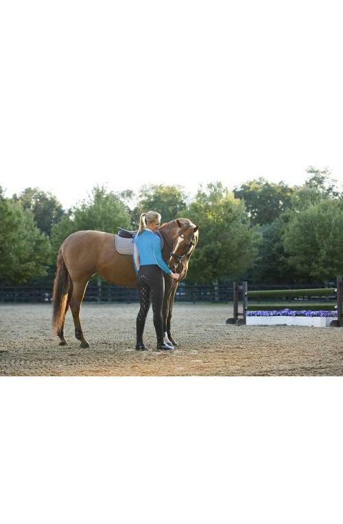 Leggin d'équitation Horze Leah