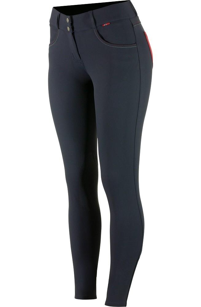 Pantalon b vertigo kimberly marine/32