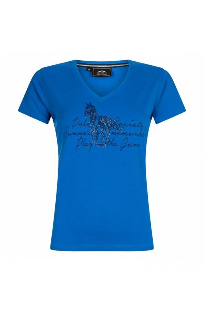 T-shirt HV polo Charon