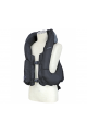 Gilet hit air enfant skv noir/unique