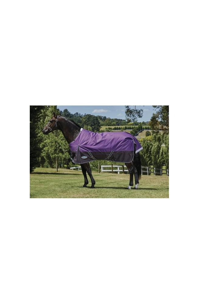 Weatherbeeta conf standar 0g violet/noir/5'9