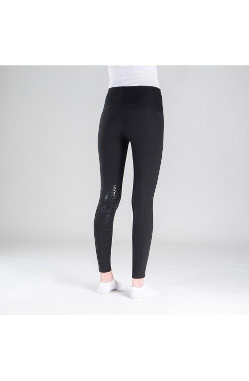 Pantalon horze grand prix noir/34f