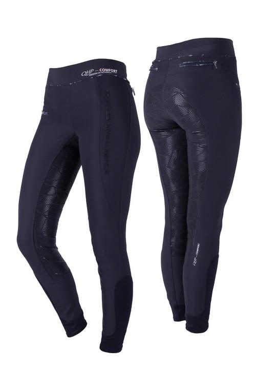 Pantalon d'équitation QHP Lena