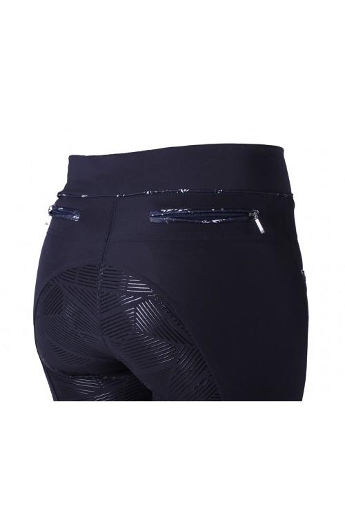 Pantalon qhp lena marine/34