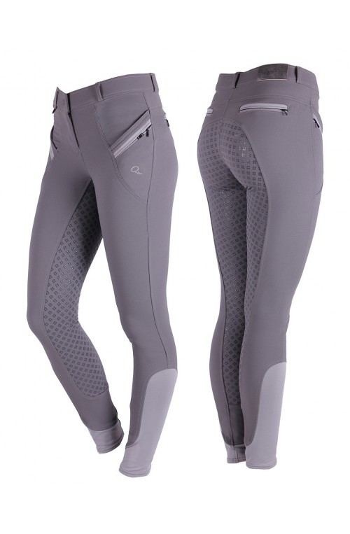 Pantalon qhp bliss gris/34