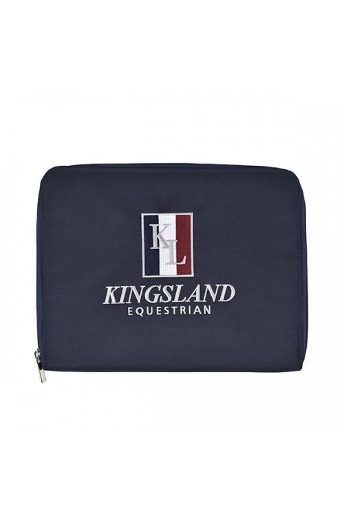 Porte carnet Kingsland calaeno