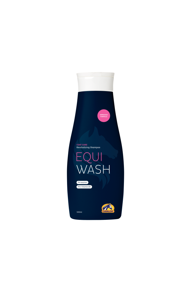Equi wash cavalor