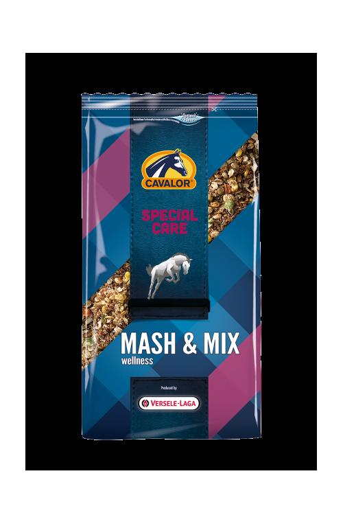 Mash Cavalor 1.5kg