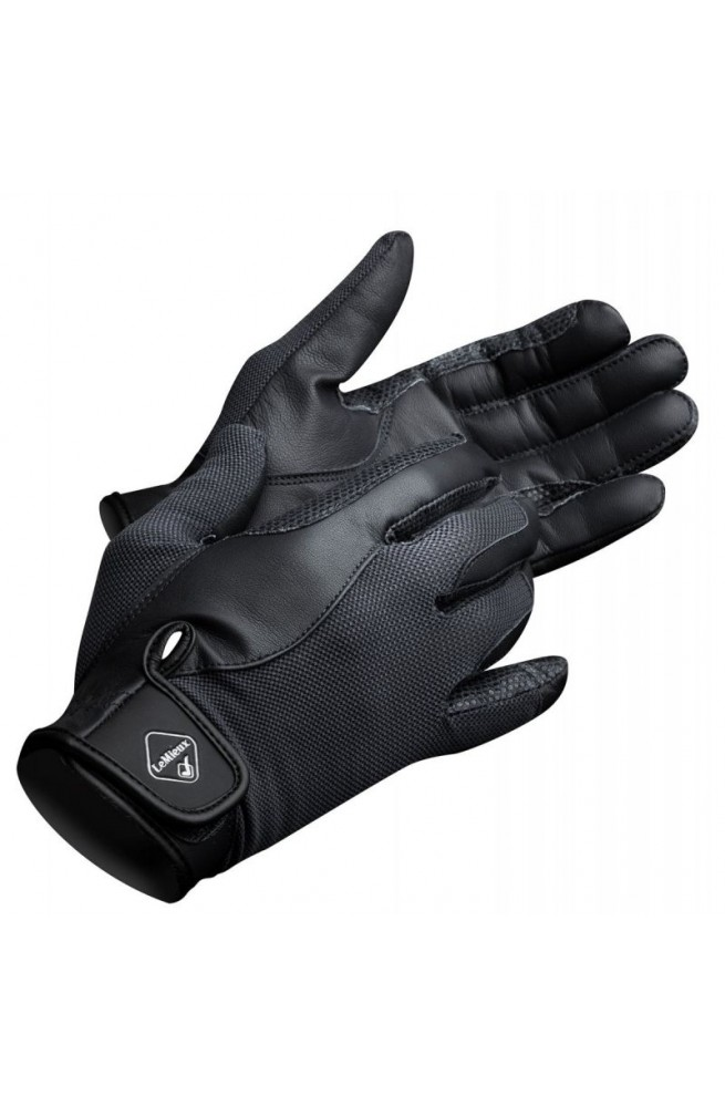Gant lemieux pro touch noir/xs