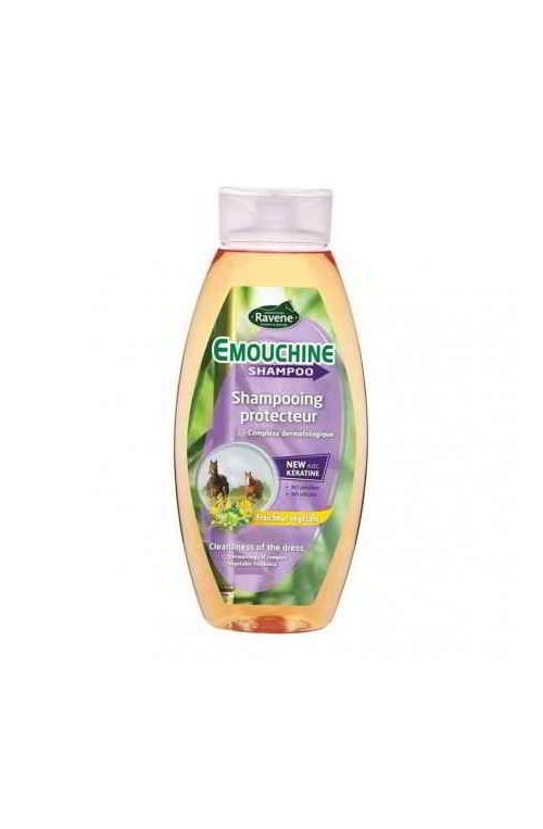 Emouchine shampoo