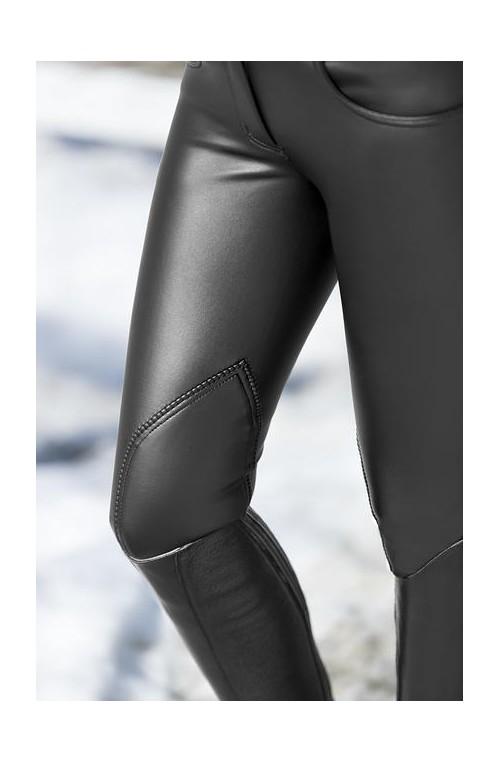 Pantalon horze victoria noir/36