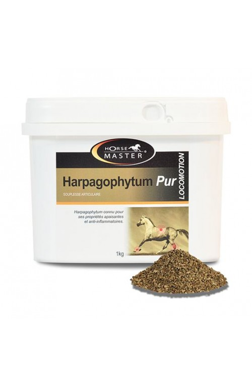 Harpagophytum semoulette 5kg