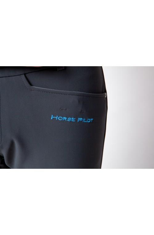Pantalon Horse Pilot X Balance Homme