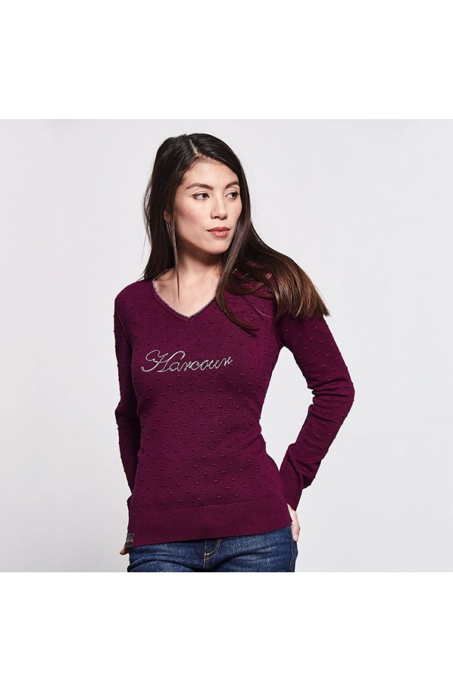 Pull harcour isis cassis/s