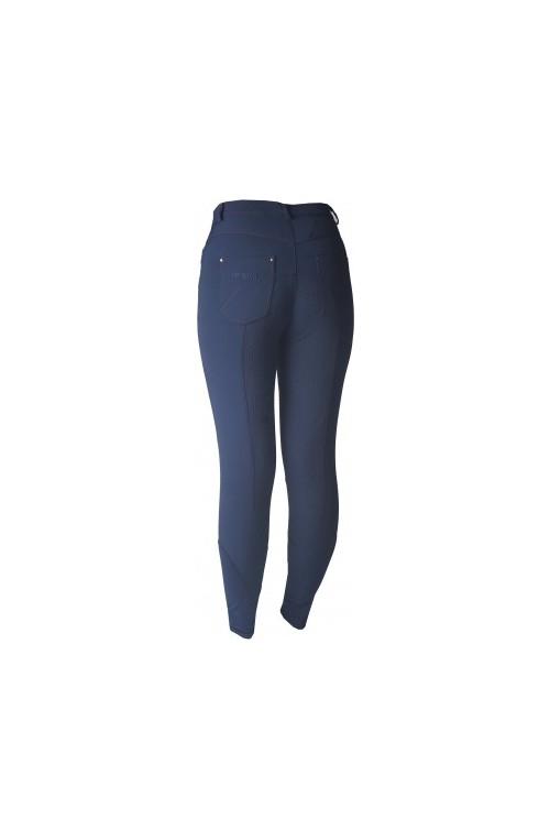 Pantalon horka kotor marine/34f