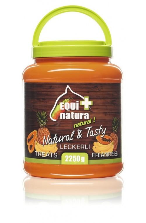 Friandise pour chevaux Equinatura 2.5kg