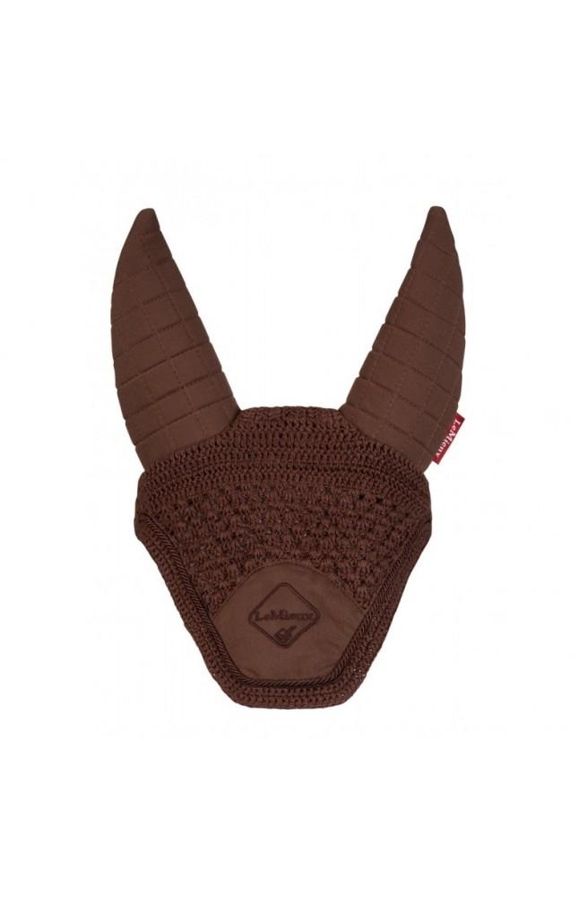 Bonnet anti bruit lemieux chocolat/l
