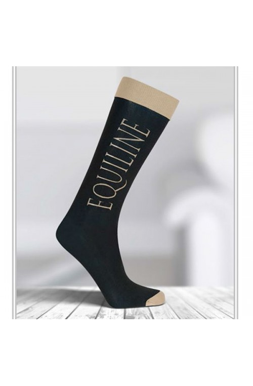 Chaussettes Equiline Boot