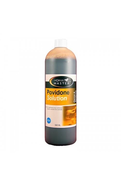 Povidone solution 946ml