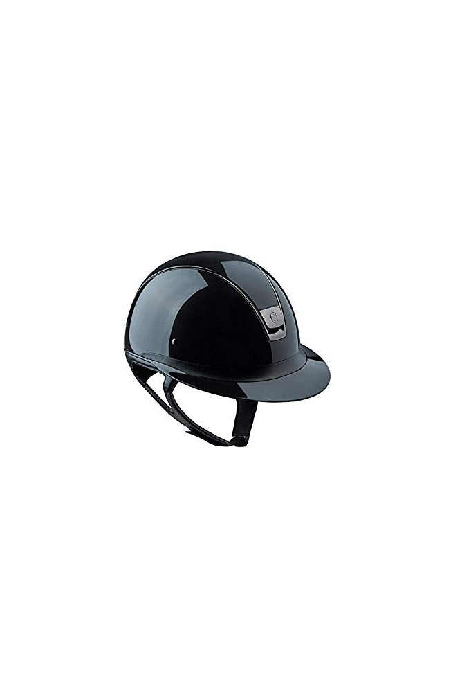 Casque miss shield glossy marine/s