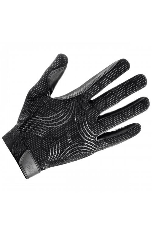 Gant uvex ceravent noir/6.5