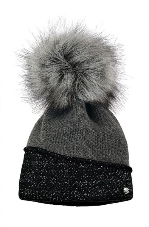 Bonnet pikeur 285000 gris