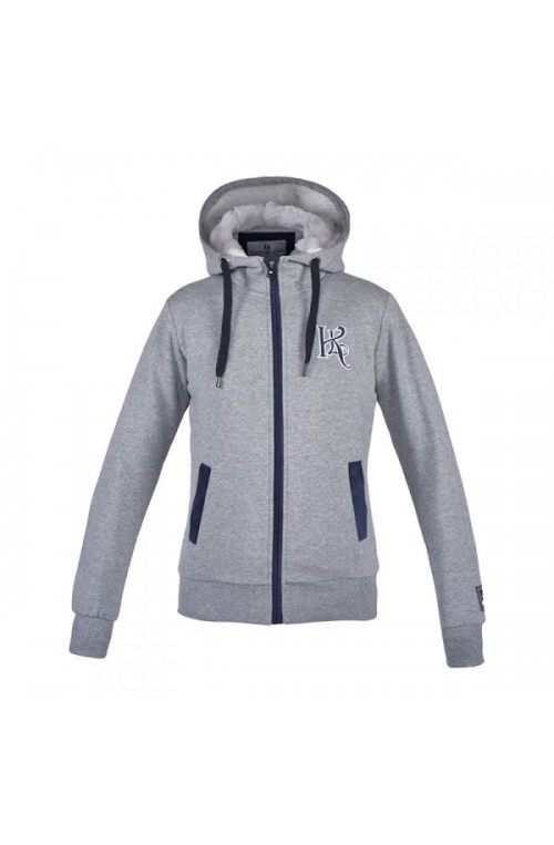 Sweat kingsland ella gris/s
