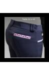 Pantalon d'équitation femme Jump'in Etrier