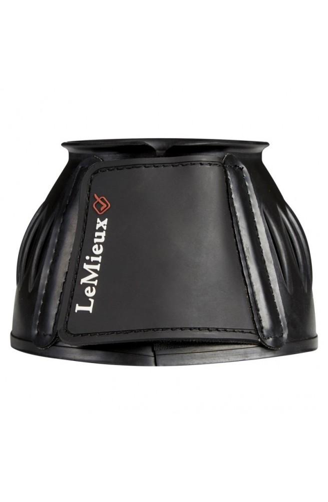 Cloches bell boots lemieux noir/m