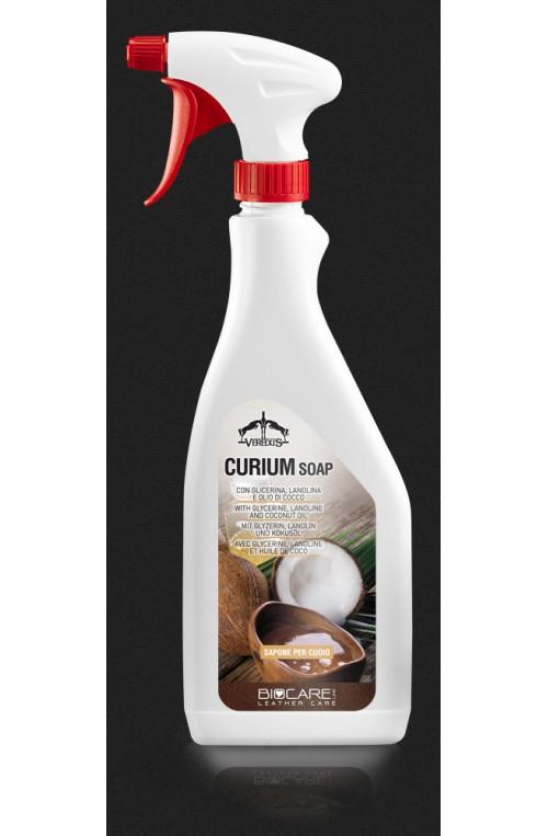 Curium soap