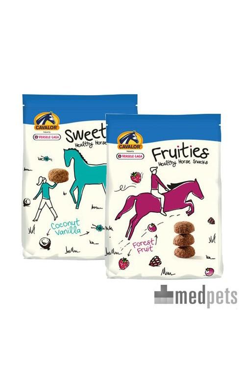Bonbons Cavalor Sweeties