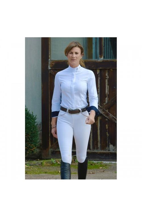 Chemise de concours Vienne Penelope Leprevost
