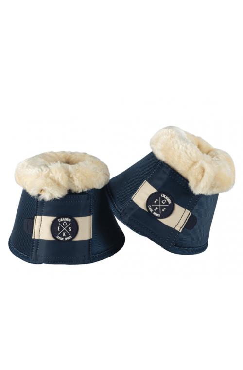 Cloches eskadron mouton noir/l