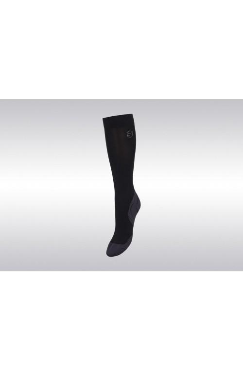 Chaussettes samshield sw noir/s