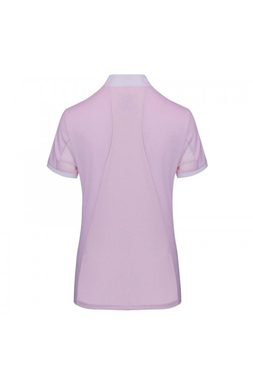 Polo harcour monica rose/xs